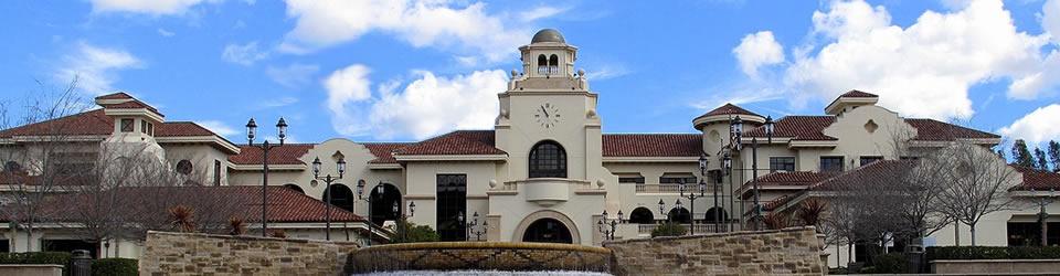 City Hall Temecula